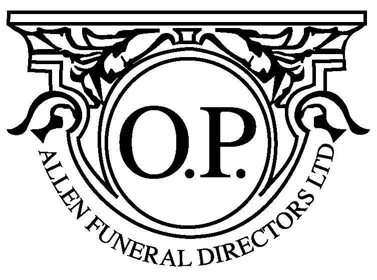 O.P.-Allen-Logo-2-black